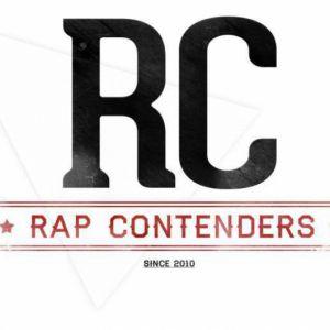Rap Contenders 16