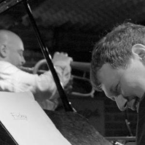 Laurent FICKELSON Quartet @ Sunside - Paris