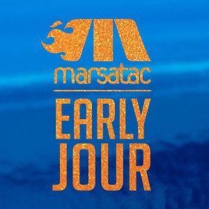 Marsatac 2019 - Vendredi 14 Juin 2019