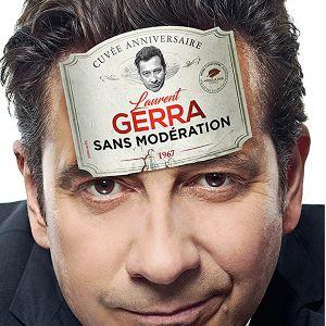 "Laurent GERRA ""Sans Modération"" @ Champ de Mars - VALENCE"