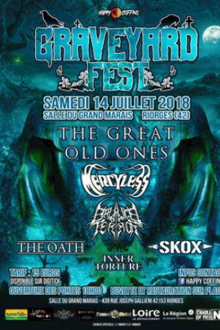 Festival Graveyard Fest