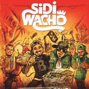 Sidi Wacho @ Le Hasard Ludique - PARIS