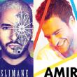 Concert PACK FOSSE DEBOUT SLIMANE/AMIR
