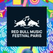 Affiche Red bull music festival : une conversation avec terry riley