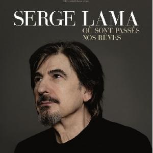 SERGE LAMA @ L'Olympia - Paris