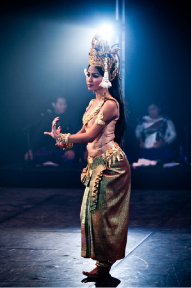 Billets LE BALLET ROYAL DU CAMBODGE - Grand Théâtre