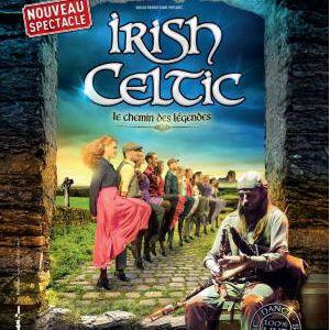 """Irish Celtic """"Le Chemin Des Legendes"""""""