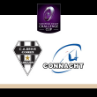 Match CA BRIVE CORREZE LIMOUSIN - CONNACHT à BRIVE LA GAILLARDE @ Stade Municipal - Billets & Places