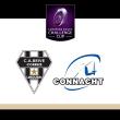 Match CA BRIVE CORREZE LIMOUSIN - CONNACHT à BRIVE LA GAILLARDE @ Stade Municipal - Billets & Places