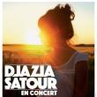 Concert Djazia Satour+1ère partie