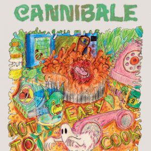 Cannibale Release Party