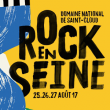 Festival ROCK EN SEINE 2017 - FORFAIT 3 JOURS - 119 euros à Saint-Cloud @ Domaine national de Saint-Cloud - Billets & Places