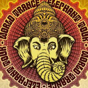 World Trance - Elephant Tour W/ Vini Vici & More