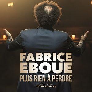 FABRICE EBOUE @ Grand Théâtre - TOURS