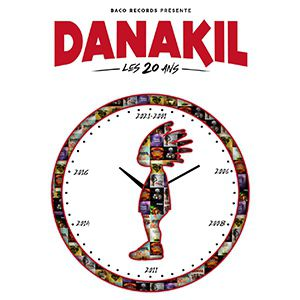 Danakil + Guest