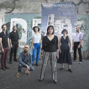 Space Initiative - Soundinitiative & Collectif Qubit
