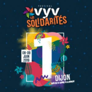 Vyv Les Solidarites - Billet Jour 1