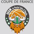 Match COUPE DE FRANCE : LILLE - LE PORTEL