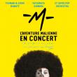 Concert L'AVENTURE MALIENNE DE -M-