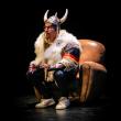 Théâtre ROMANESQUE à COURBEVOIE @ CENTRE EVENEMENTIEL DE COURBEVOIE - Billets & Places