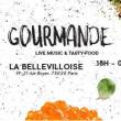 Soirée LA GOURMANDE #7 w/ KILLASON - POMRAD & YOU MAN - GOOD MORNING TV à Paris @ La Bellevilloise - Billets & Places