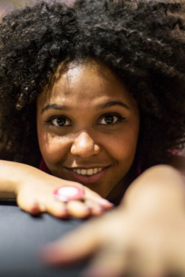 4#Jazz DeDemain CYNTHIA ABRAHAM Carte Blanche French Duet  @ Le Baiser Salé - PARIS