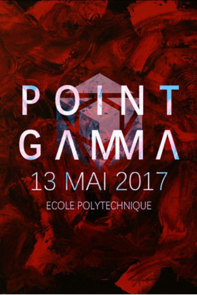 Soirée POINT GAMMA - BEN KLOCK, THE HACKER, SALUT C'EST COOL  à Palaiseau @ Ecole Polytechnique - Billets & Places