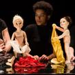 Théâtre LE BAIN à  @ * THEATRE DES 2 RIVES - ROUEN * - Billets & Places