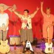 Spectacle Mamies Guitares & Facteur Sauvage à RENNES @ Le 4 bis - Billets & Places