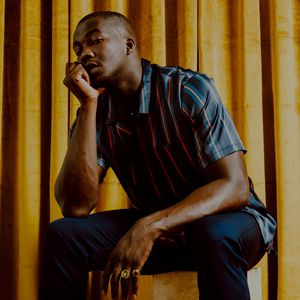 Jacob Banks  + Guest