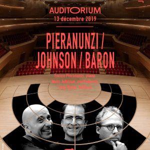 Pieranunzi - Johnson - Baron