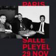 Concert INTERPOL à Paris @ Salle Pleyel - Billets & Places