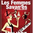 Théâtre LES FEMMES SAVANTES à SÉLESTAT @ LES TANZMATTEN - NUM - Billets & Places