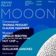 Soirée MOOON à PARIS @ GRAND PALAIS - Billets & Places