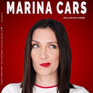 MARINA CARS @ APOLLO THEATRE - PARIS