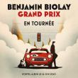 Concert Benjamin Biolay à SIX-FOURS-LES-PLAGES @ Espace Culturel André Malraux - Billets & Places