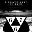 Concert BICRAVE #667 : Freeze Corleone & 667 full ekip