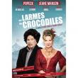 Théâtre DES LARMES DE CROCODILE