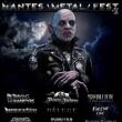 Festival NANTES METAL FEST 2019 - V8 - PASS 3JOURS
