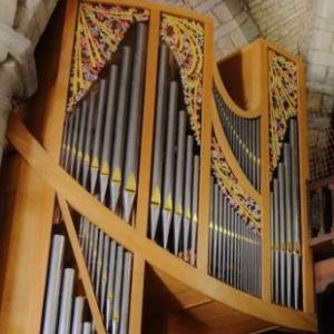 Heure Musicale - Entendre L'orgue