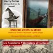 Théâtre Harry Potter et Les Aventures Villégiature de Goldoni