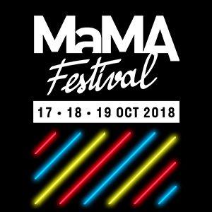 MaMA Festival 2018 - Vendredi @ Pigalle-Montmartre - PARIS