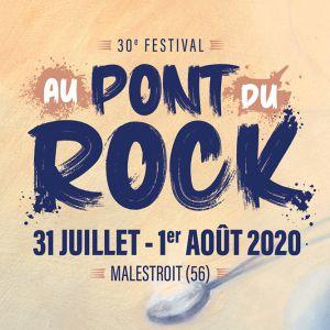 Au Pont Du Rock - Pass Vendredi