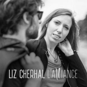 LIZ CHERHAL - L'alliance @ FGO-Barbara - Paris