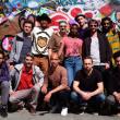 Concert LA NUIT AFROBEAT  - LES FRERES SMITH + KUNTA + ZO à AUDINCOURT @ Le Moloco  - Billets & Places