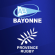 Match AVIRON BAYONNAIS - PROVENCE RUGBY à BAYONNE @ Stade Jean-Dauger - Billets & Places