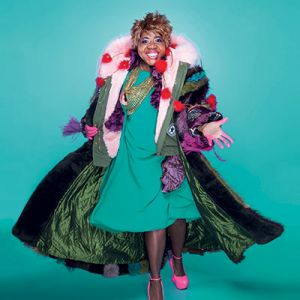 Madame Blanche - Tout Est Possible