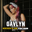 Concert GAVLYN à AIX EN PROVENCE @ Les Arcades - Billets & Places