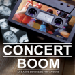 Spectacle CONCERT BOOM