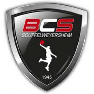 SQBB / SOUFFEL @ Palais des Sports Pierre Ratte - SAINT QUENTIN